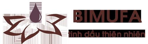 BIMUFA – Tinh Dầu Thiên Nhiên