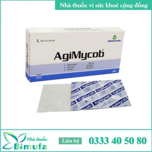 Agimycob