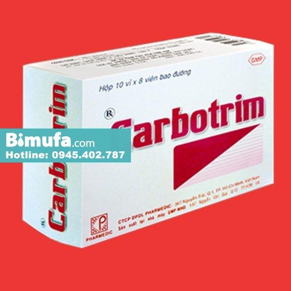 Carbotrim