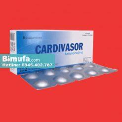 Hộp Cardivasor