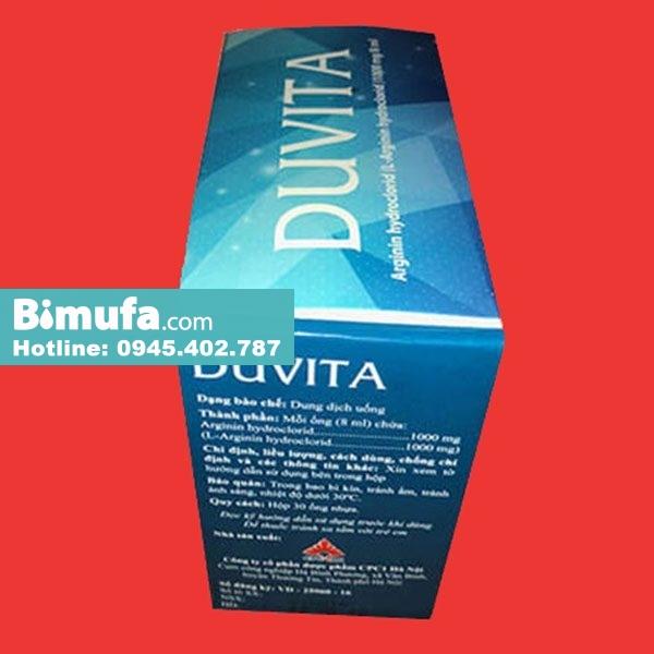 Thuốc duvita