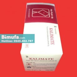 Hộp thuốc Kalimate