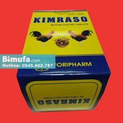 Kimraso