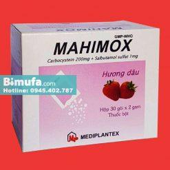 Hộp Mahimox