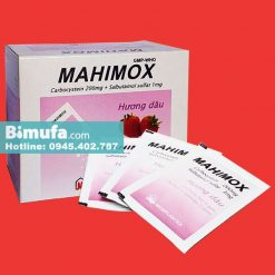 Thuốc Mahimox
