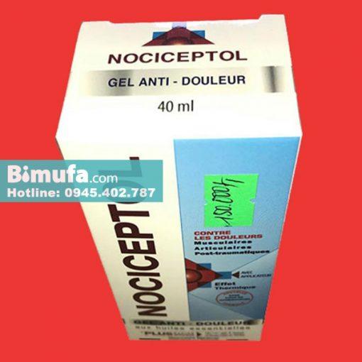 Nociceptol