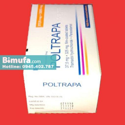 Hộp Poltrapa