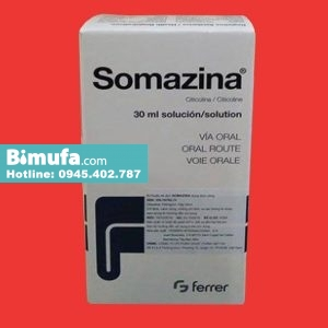 Somazina