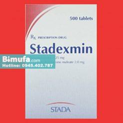 Stadexmin