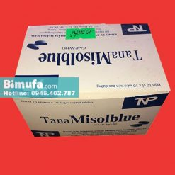 Hộp thuốc Tanamisolblue