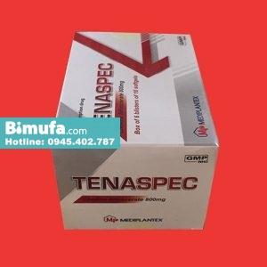Hộp thuốc Tenaspec