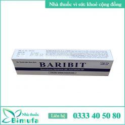 Bao bì Baribit