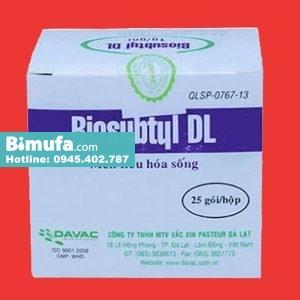 Biosubtyl