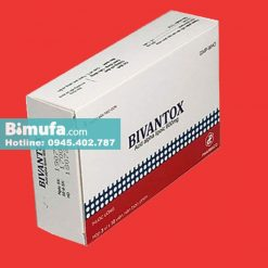 Hộp thuốc bivantox