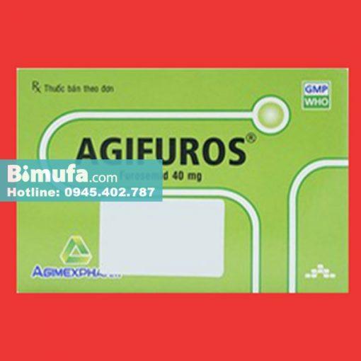 Agifuros