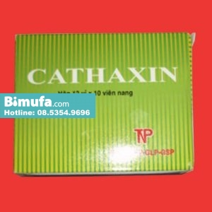 Cathaxin