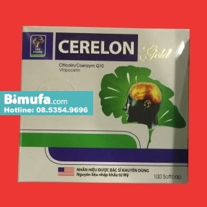 Cerelon Gold