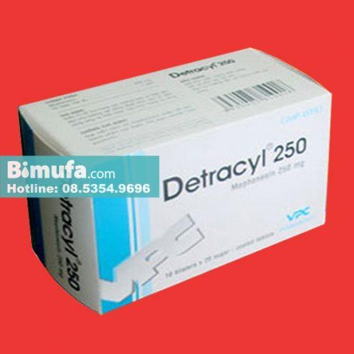 Detracyl 250