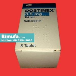 Dostinex
