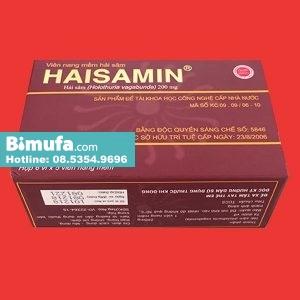 Haisamin