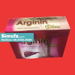 Arginin Plus