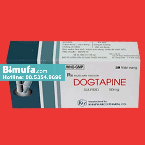 Dogtapine