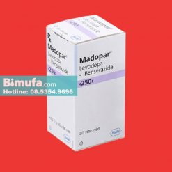 Madopar