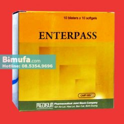 Enterpass 100mg