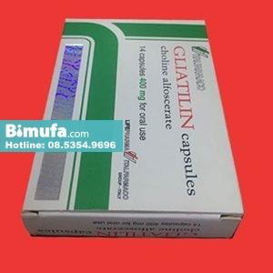 Gliatilin