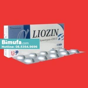 Liozin