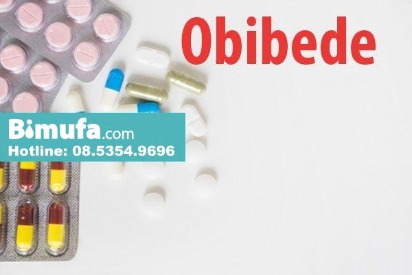 Obibede