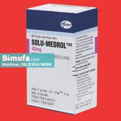 SoluMedrol