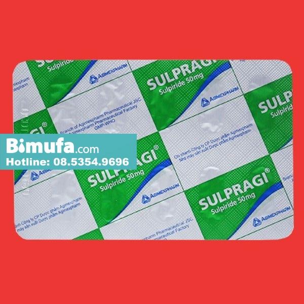 Thuốc Sulpragi