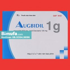 Augbidil 1g