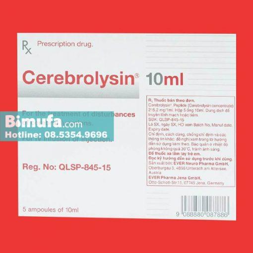 Cerebrolysin 10ml