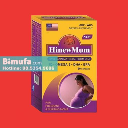 Hinewmum