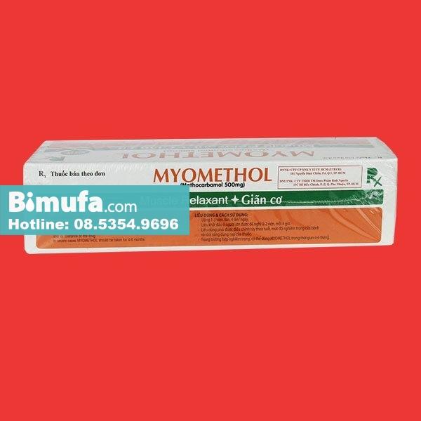 Myomethol