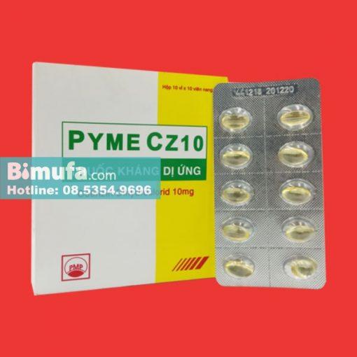 Pyme Cz10