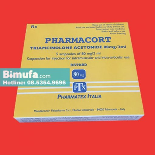 Pharmacort