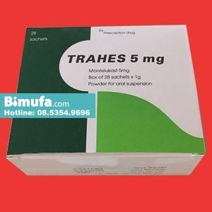 Thuốc Trahes