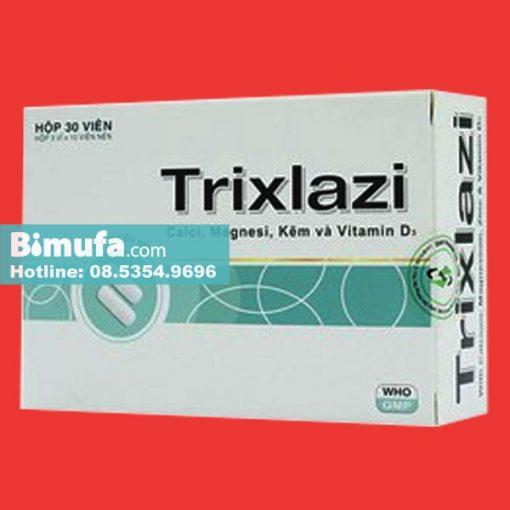 Trixlazi