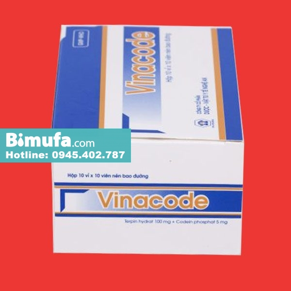 Vinacode