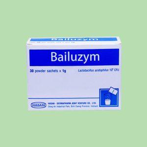 Bailuzym-Zn