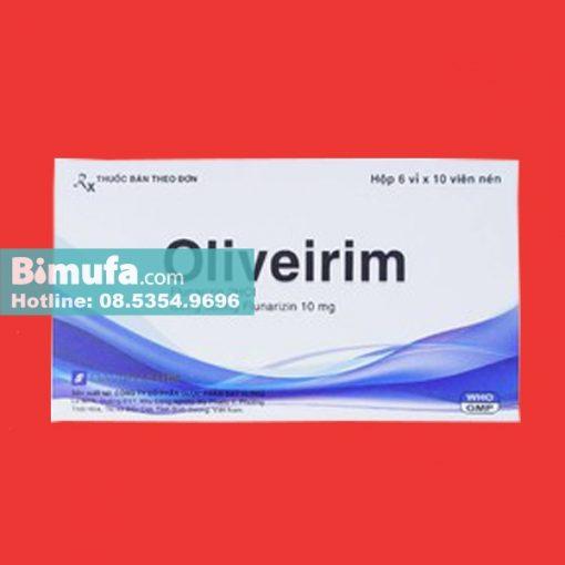 Oliveirim
