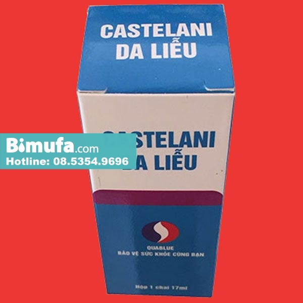 Castellani 15ml