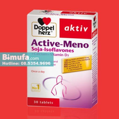 Active Meno