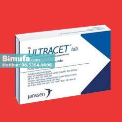 Ultracet37.5mg 325mg