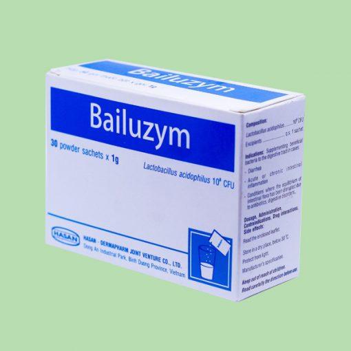 Hộp Bailuzym-Zn