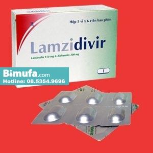 Lamzidivir