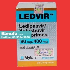 Ledvir